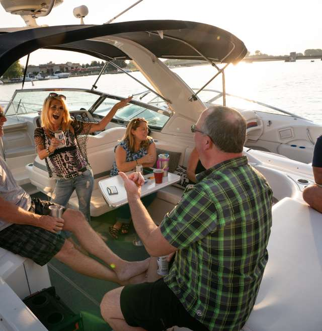 Fox River Boating Friends