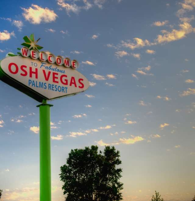 Osh Vegas