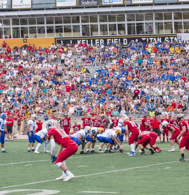 WFCA All Star Game