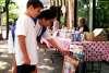 Downtown Lansing Sidewalk Sales