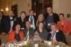 2015 Annual Report Luncheon Chestnut Grove Table PoconoMtns