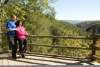 Waterfall Tour in the Pocono Mountains