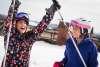 Skiing Fun at Camelback Mountain in the Poconos