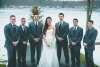 Winter Weddings at Woodloch Resort in the Pocono Mountains