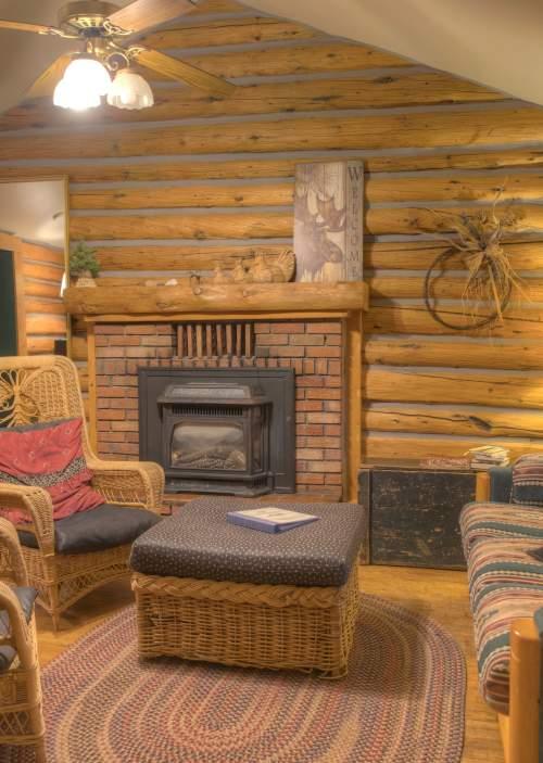 Cabin Rentals Laramie Wyoming