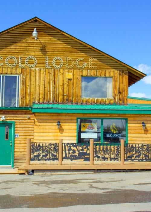 Wycolo Lodge Laramie Wyoming