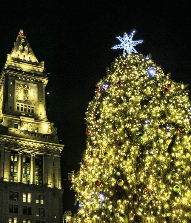 Christmas Events December 2021 And Holbrook Ma Boston S Holiday Season Christmas And Nye Events