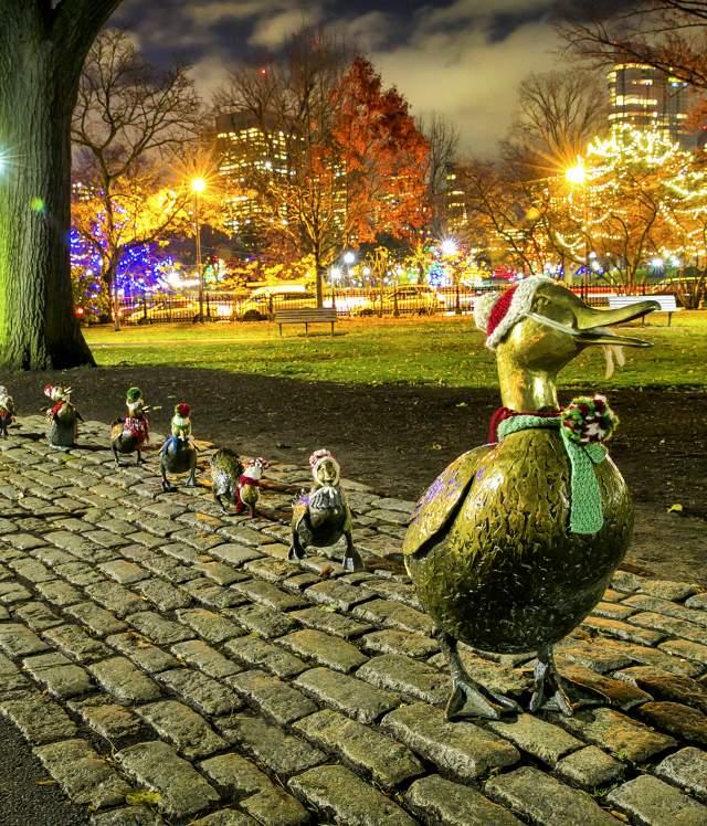 Christmas Eve 2021 Boston Boston S Holiday Season Christmas And Nye Events
