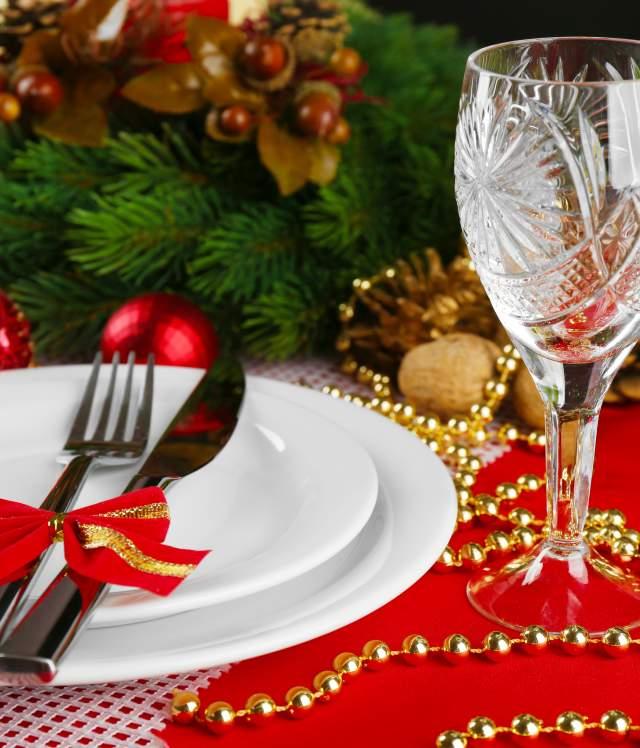 Christmas Eve & Christmas Day Restaurants | Boston, MA