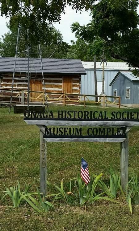 Onaga Historical Museum
