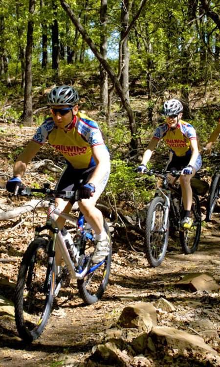 Cross Timbers Bikers
