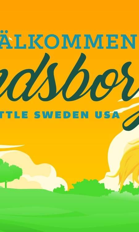 Visit Lindsborg