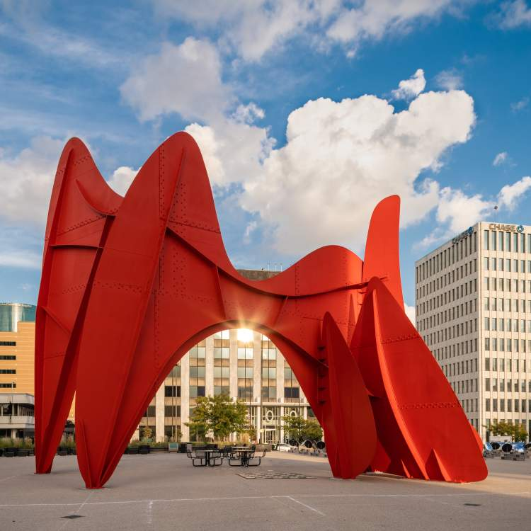 The Mexican Heritage Association Fiesta Mexicana takes place September 13 - 15 at Calder Plaza.