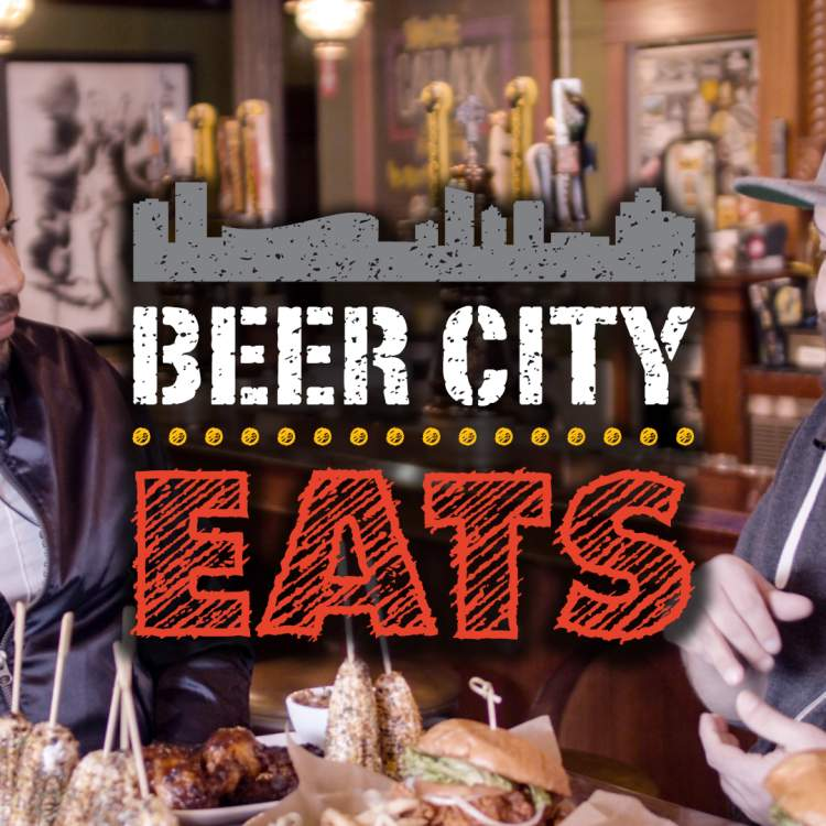 Beer City Eats - Teaser