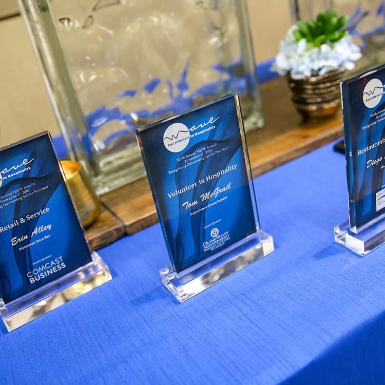 WAVE Awards Sponsors