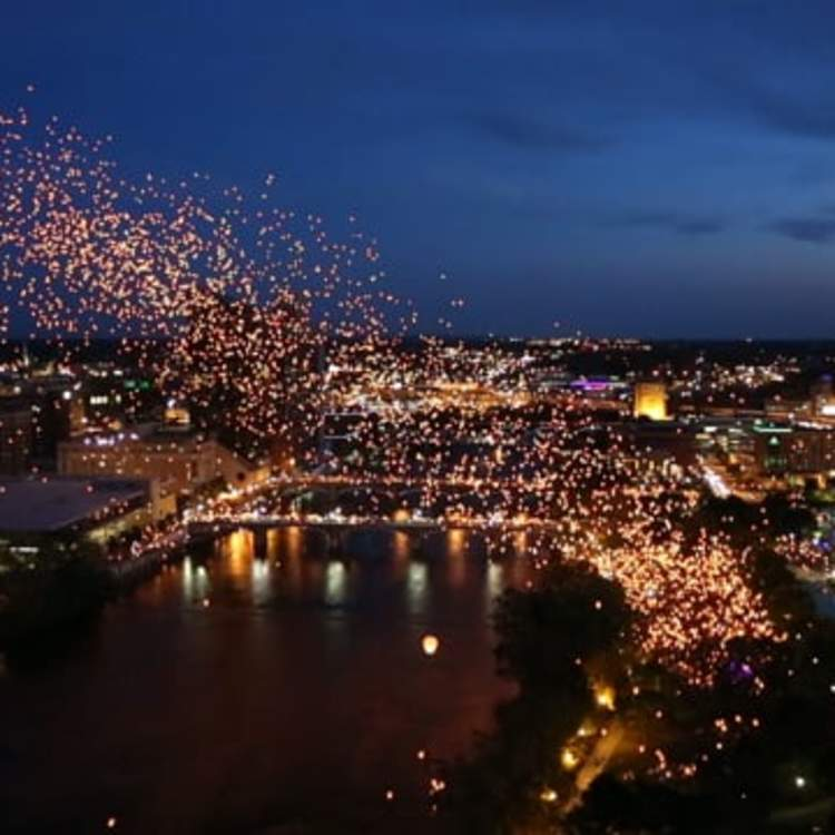 ArtPrize 10 Year Retrospective - 2018 | Directed by Brian Kelly