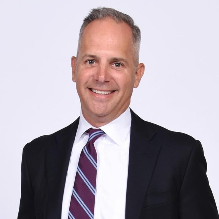 Headshot for 2021 Visit Orlando Board of Director Paul S. Mears, III, President, Mears Transportation Group & Hello Florida! Inc.