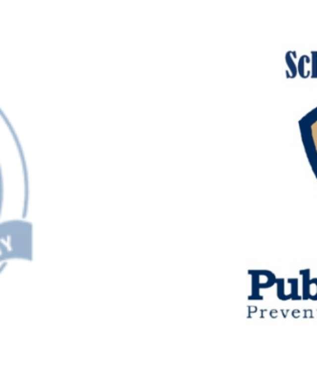 Schuyler County/Public Health Logos