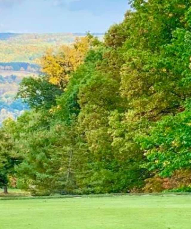Watkins Glen Golf Course