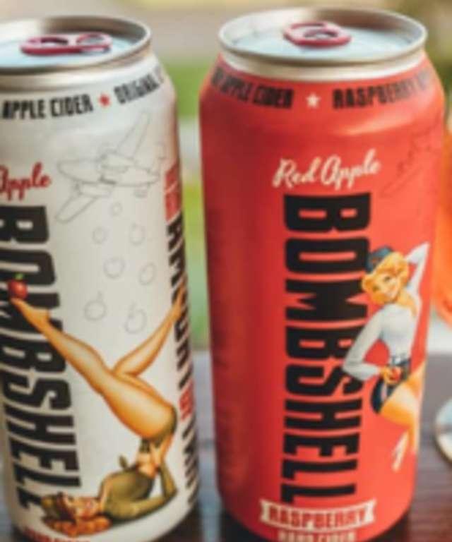 Bombshell Cider