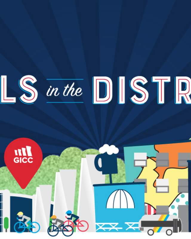 Deals in the District