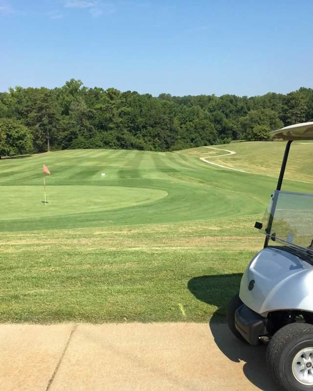 College Park Golf