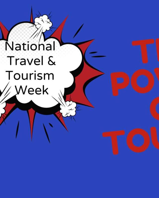 Power of Tourism