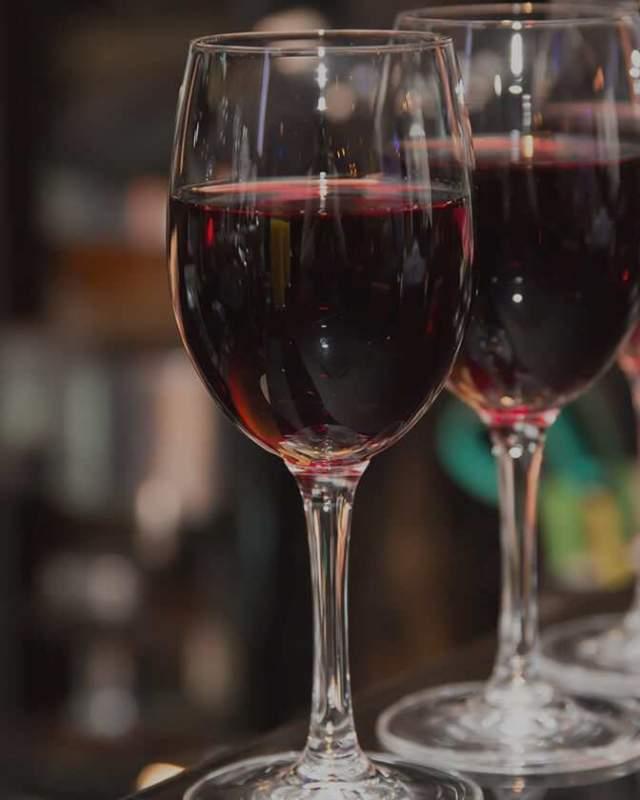 Drinks Wine Glasses