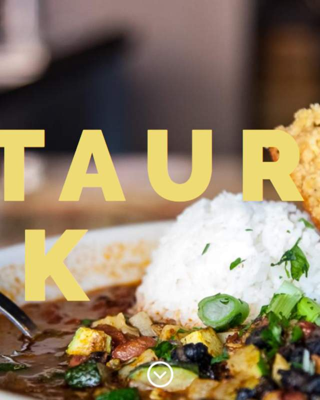 Golden Restaurant Week