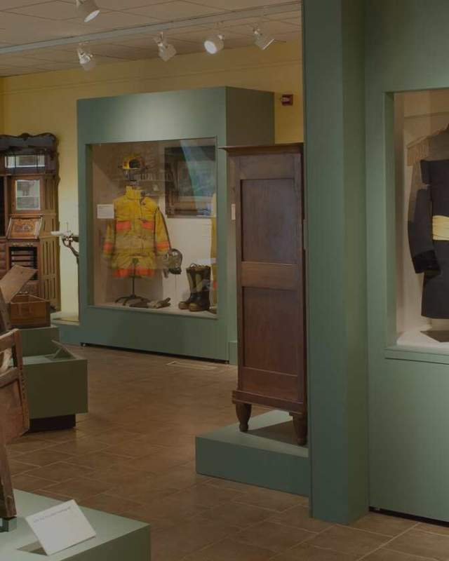 Historic Museum