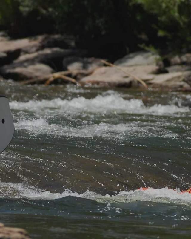 Kayaking SUP & Tubing