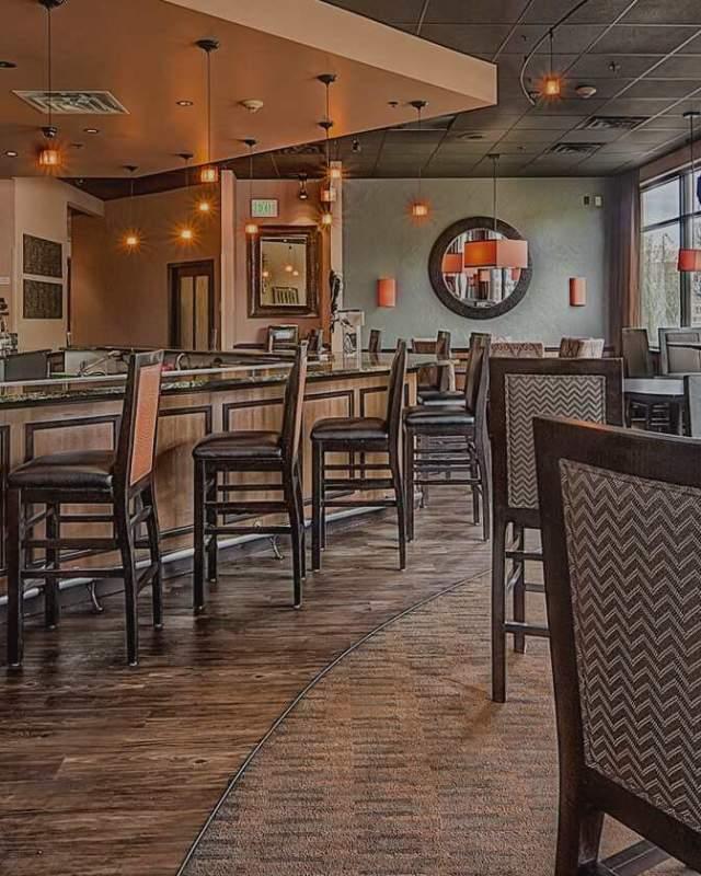 Restaurants Fine Dining