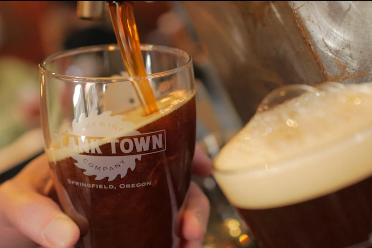 Plank Town Brewery Springfield