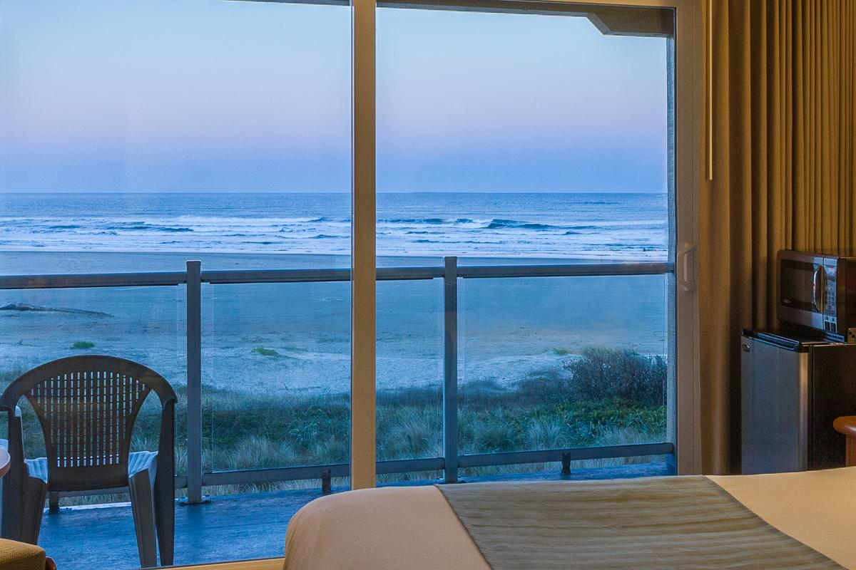 Driftwood Shores view