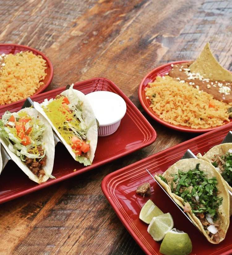 La Fogata Tacos