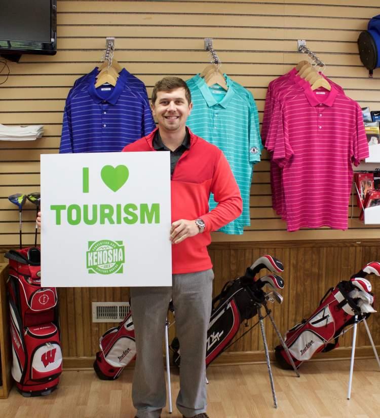 Petrifying Springs Golf - Tourism Matters