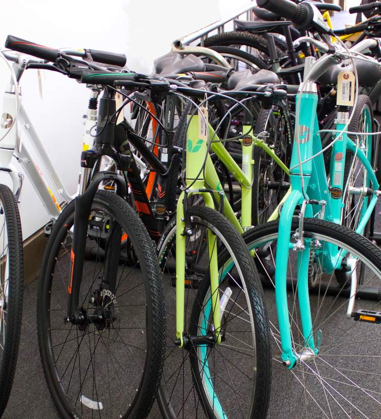 Total Cyclery Bikes