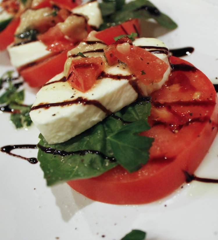 Tuscany Caprese Salad