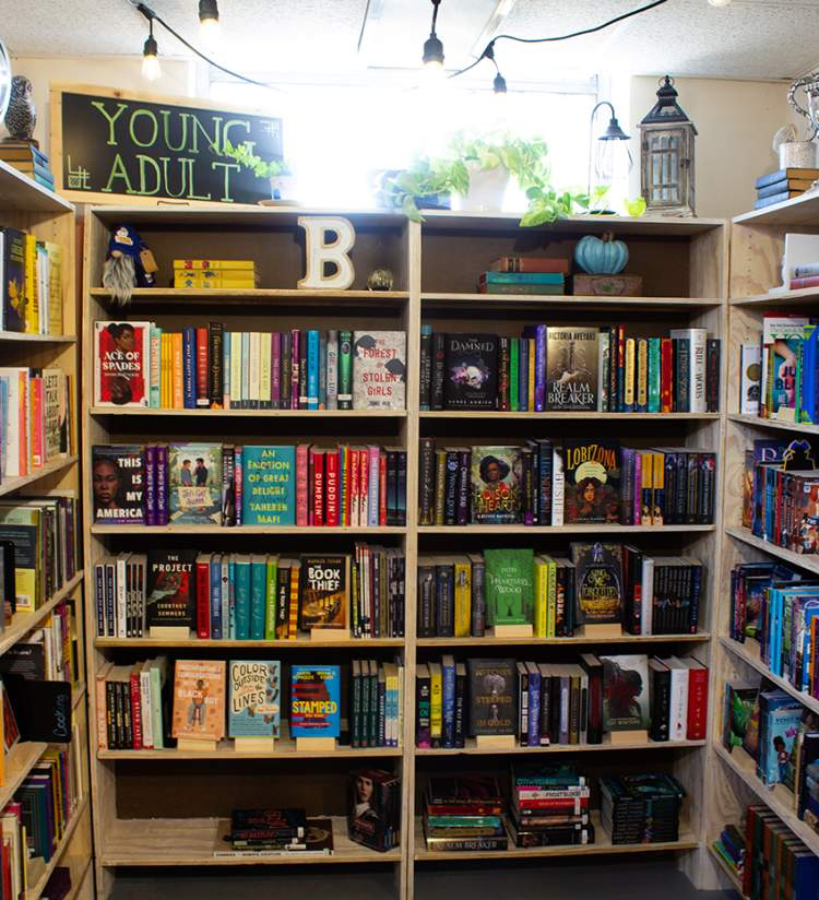 Blue House Books