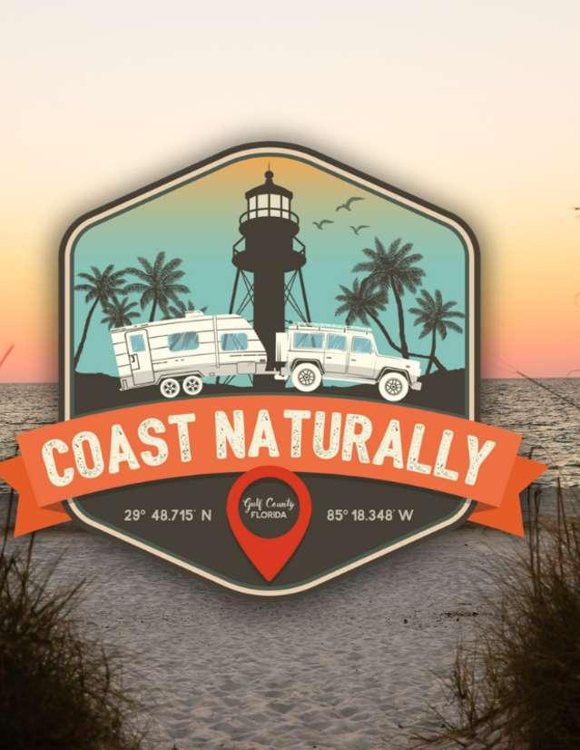 Coast Naturally Slider
