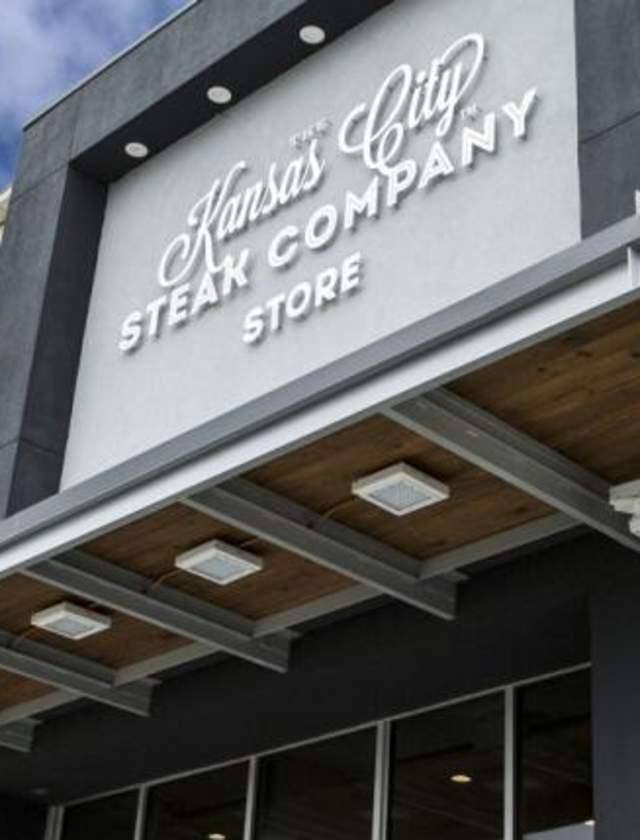 KC Steak Co.
