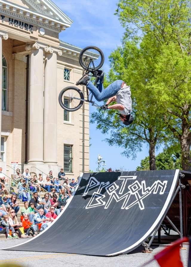 BMX PirateFest