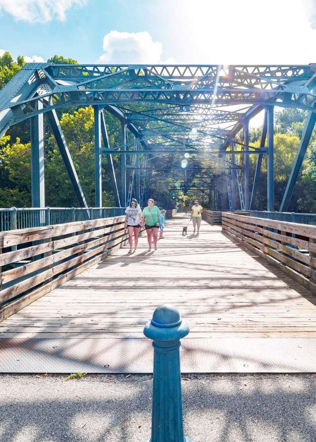 Greenville Greenways