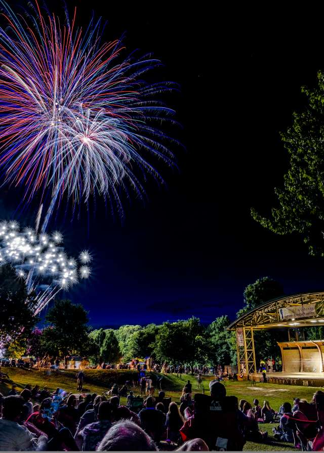 Greenville Independence Day