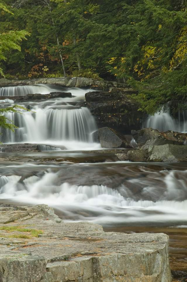 Jackson Falls