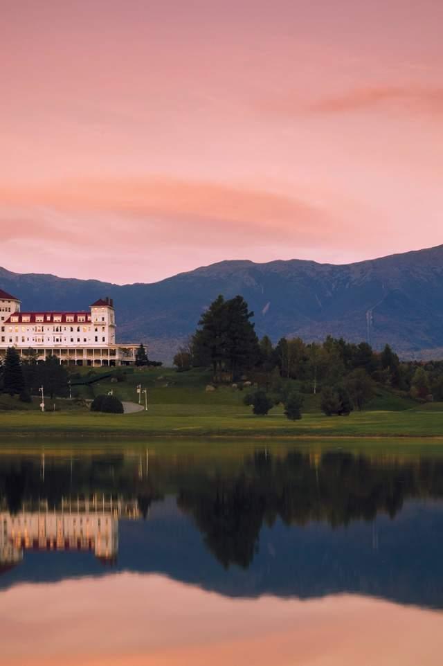 Omni Mt. Washington Resort