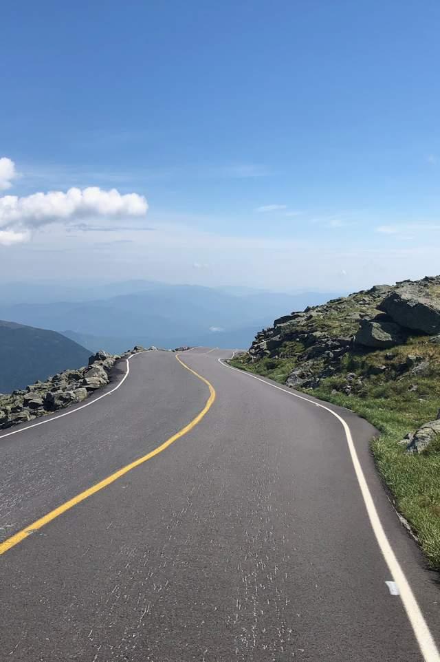 White Mountains Scenic Road