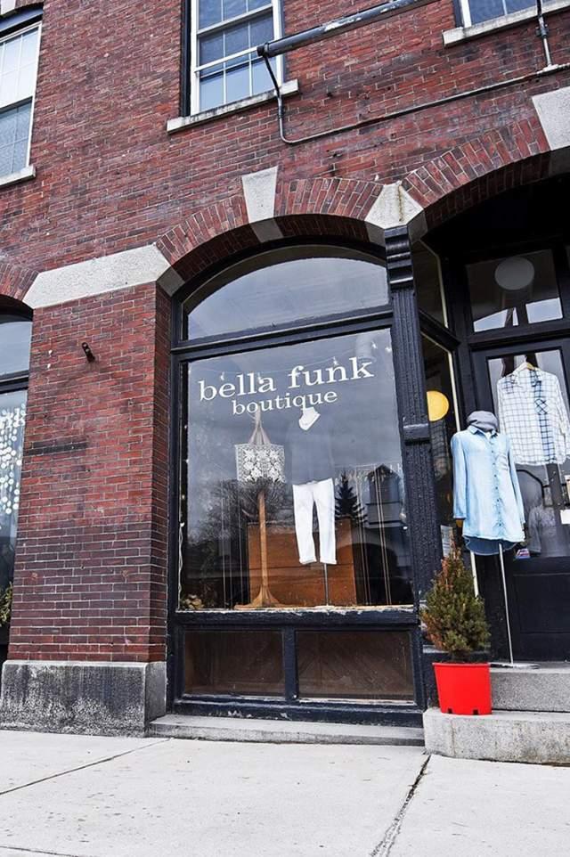 Bella Funk Storefront
