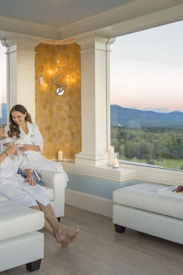 Mountain View Grand Spa