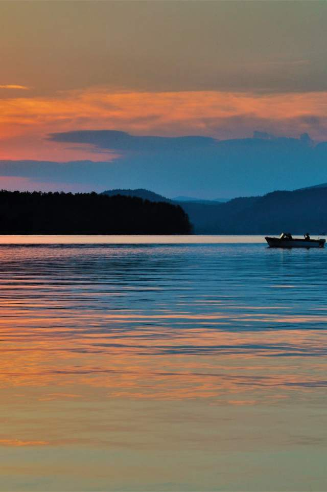 Lakes Region New Hampshire